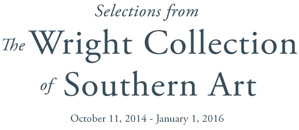 Selections-from-the-Wright-Collection-of-Southern-Art-