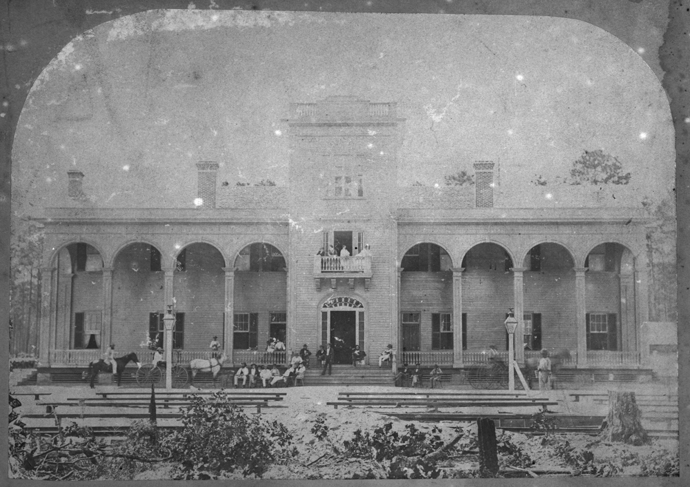 Gambles-Hotel-1862-Florence-SC