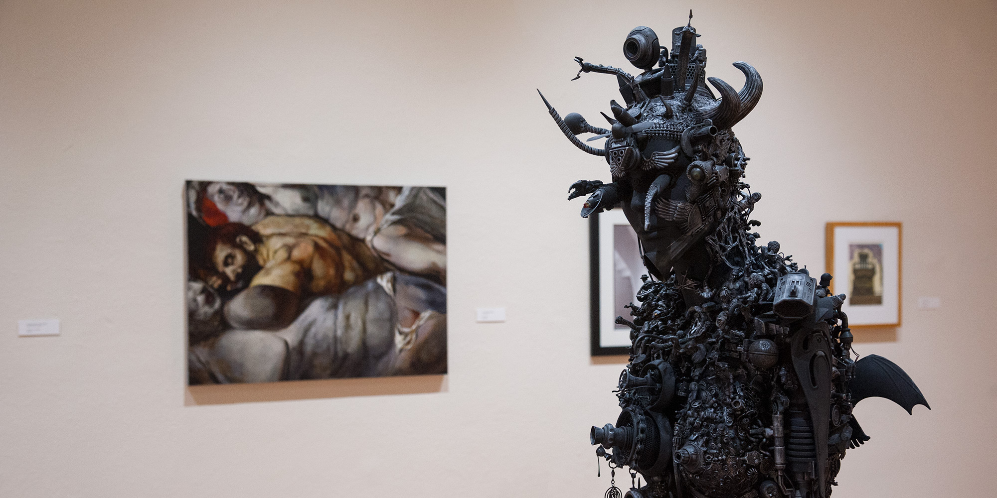 Florence County Museum Announces Schedule for 2017 Art
