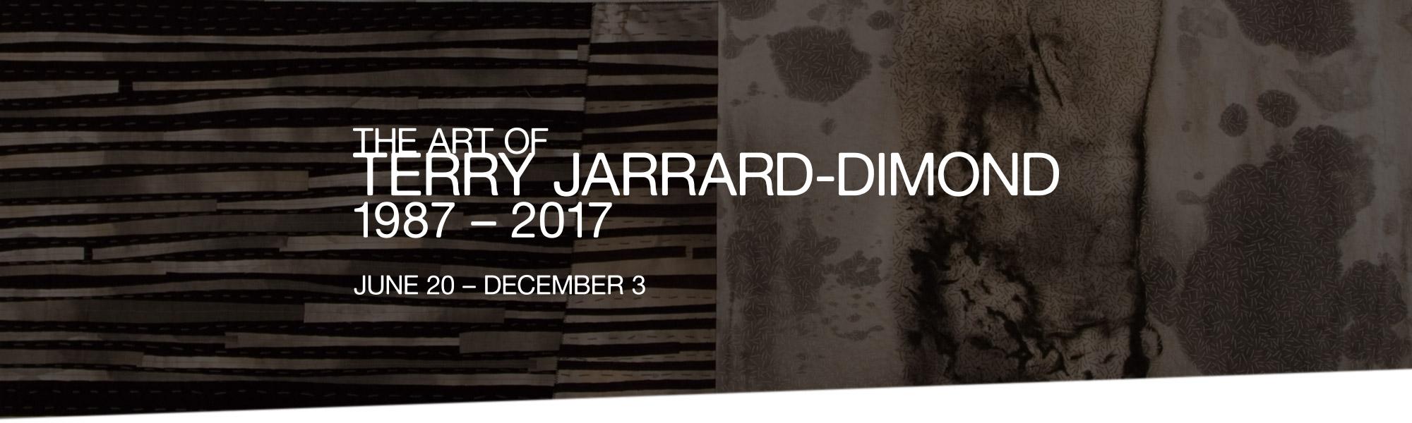 The Art of Terry Jarrard-Dimond