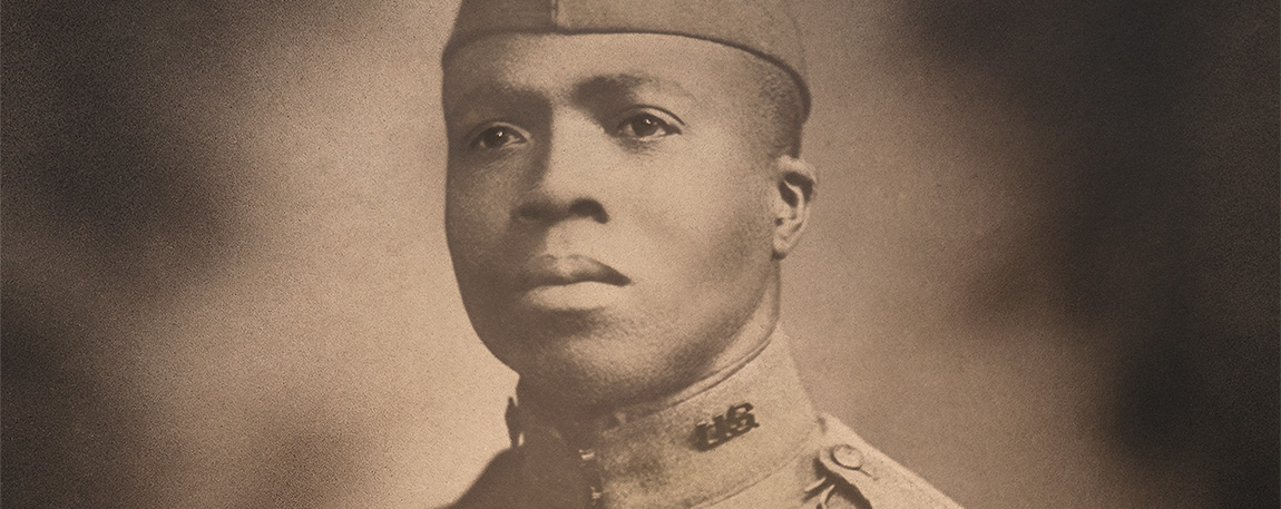 Sgt. James H. Spears